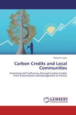 Carbon Credits and Local Communities