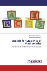 English for Students of Mathematics