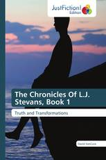 The Chronicles Of L.J. Stevans, Book 1
