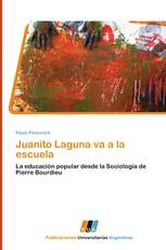 Juanito Laguna va a la escuela