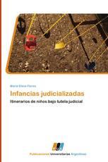 Infancias judicializadas