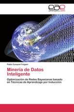 Minería de Datos Inteligente