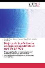 Mejora de la eficiencia energética mediante el uso de SAPC's