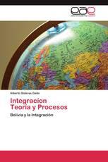 Integracíon  Teoría y Procesos