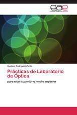 Prácticas de Laboratorio de Óptica