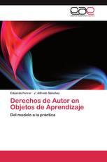 Derechos de Autor en Objetos de Aprendizaje