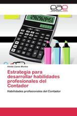 Estrategia para desarrollar habilidades profesionales del Contador