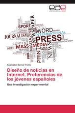 Diseño de noticias en Internet. Preferencias de los jóvenes españoles