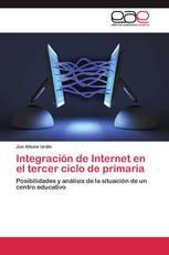Integración de Internet en el tercer ciclo de primaria