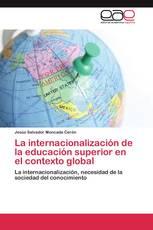 La internacionalización de la educación superior en el contexto global