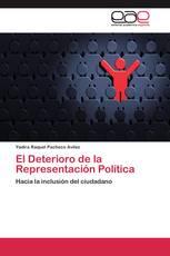 El Deterioro de la Representación Política