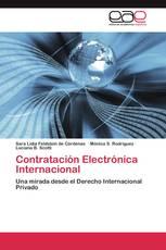 Contratación Electrónica Internacional