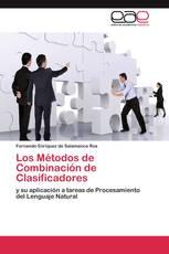 Los Métodos de Combinación de Clasificadores