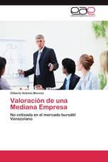Valoración de una Mediana Empresa