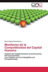 Monitoreo de la Competitividad del Capital Humano