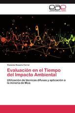 Evaluación en el Tiempo del Impacto Ambiental