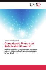 Conexiones Planas en Relatividad General