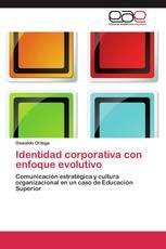 Identidad corporativa con enfoque evolutivo