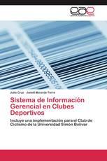 Sistema de Información Gerencial en Clubes Deportivos