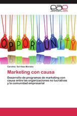 Marketing con causa
