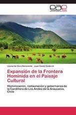 Expansión de la Frontera Homínida en el Paisaje Cultural