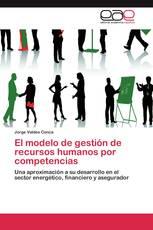 El modelo de gestión de recursos humanos por competencias