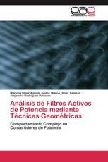 Análisis de Filtros Activos de Potencia mediante Técnicas Geométricas