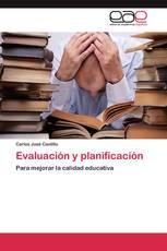 Evaluación y planificación