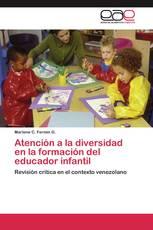 Atención a la diversidad en la formación del educador infantil