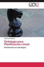 Ontología para Planificación Lineal
