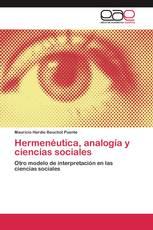 Hermenéutica, analogía y ciencias sociales