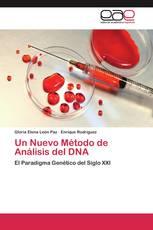 Un Nuevo Método de Análisis del DNA