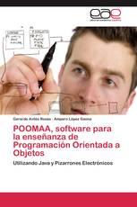 POOMAA, software para la enseñanza de Programación Orientada a Objetos