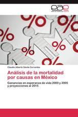 Análisis de la mortalidad por causas en México