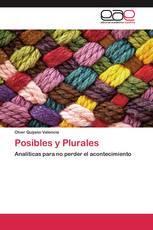 Posibles y Plurales