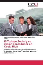El Trabajo Social y su misión con la Niñez en Costa Rica