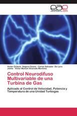 Control Neurodifuso Multivariable de una Turbina de Gas