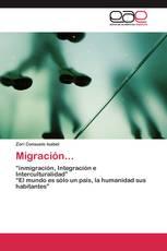 Migración...