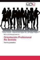 Orientación Profesional No Sexista