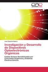 Investigación y Desarrollo de Dispositivos Optoelectrónicos Orgánicos