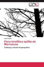 Flora briofítica epífita de Marruecos