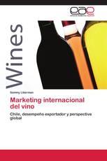Marketing internacional del vino