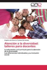 Atención a la diversidad: talleres para docentes