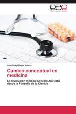Cambio conceptual en medicina