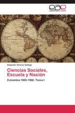 Ciencias Sociales, Escuela y Nación