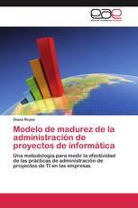 Modelo de madurez de la administración de proyectos de informática