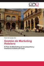 Gestión de Marketing Hotelero