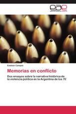 Memorias en conflicto