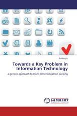 Towards a Key Problem in Information Technology