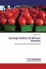 Savings Habits of African Women